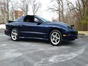 Pontiac 2001 2001 - Pontiac Firebird